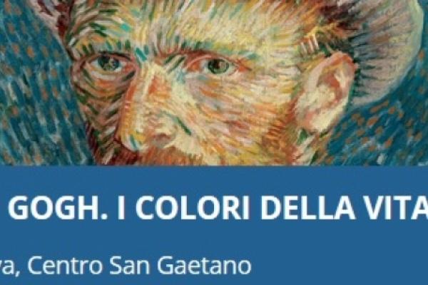 Visita alla mostra di Van Gogh a Padova il 6 novembre con le Acli