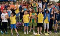 Miniolimpiadi a Conegliano il 10 ottobre