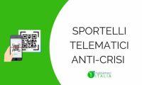 Sportello telematico anti-crisi