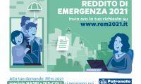 Reddito di emergenza 2021