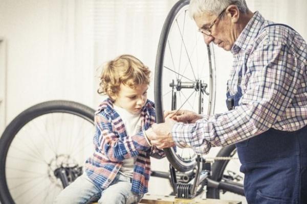 2 ottobre: buona festa a tutti i nonni!